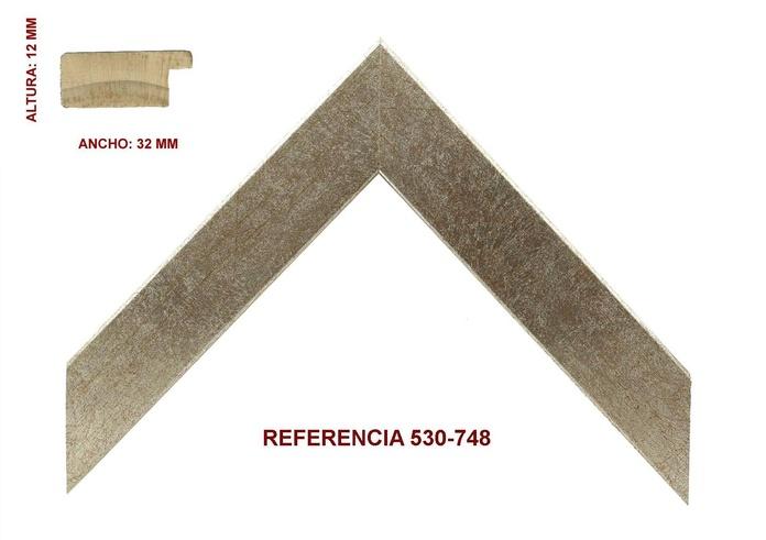 REF 530-748: Muestrario de Moldusevilla