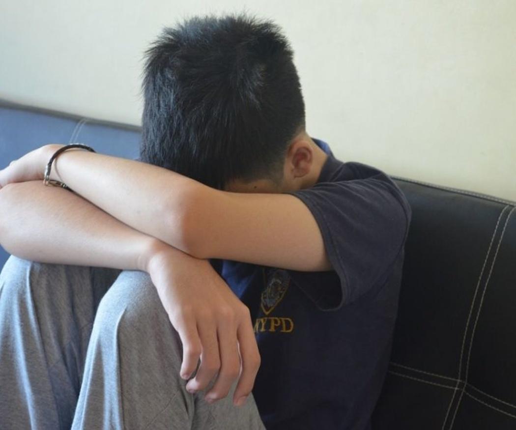 Problemas de autoestima en niños y niñas