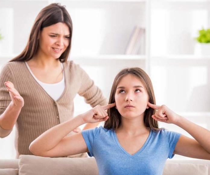 Terapia eficaz para múltiples trastornos de los adolescentes en Burgos