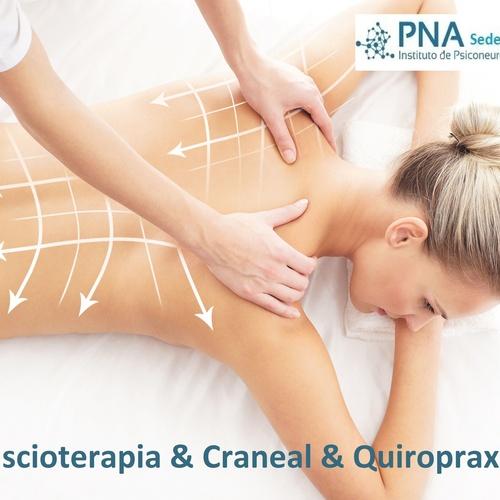Cursos de osteopatía en Alicante