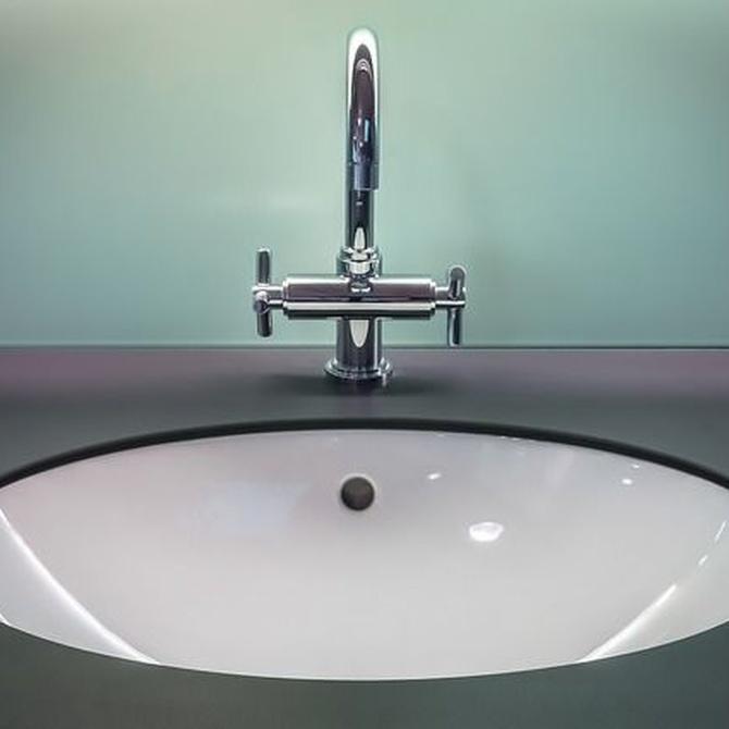 ¿Cómo ampliar el espacio de nuestro baño?