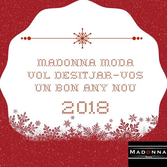 Bon any nou 2018