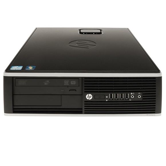Ordenador 8 - Intel Core i5 4ª Generación: PRODUCTOS ENERO de Abaser Reutilización Informática