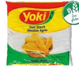 Almidón ácido Yoki