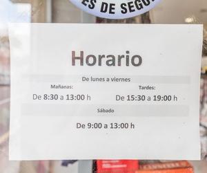 Galería de Ferretería en San Cristobal de la Laguna (Tenerife) | Dicerfer
