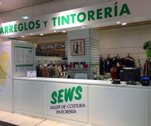 Sews El Corte Inglés de Salamanca