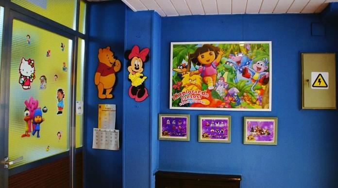 Pediatría: Catálogo de Escuela Infantil Londres