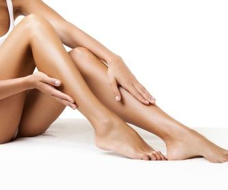 Manicura y pedicura: Servicios de La Beauté
