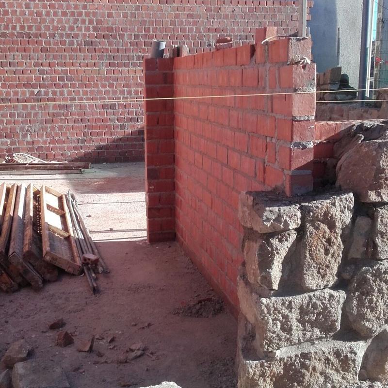 Construcción: Servicios de Contrusan
