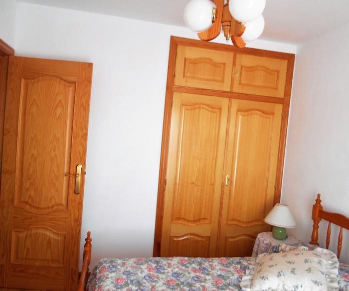 Chalet - Villadiego: Venta y alquiler de inmuebles de Inmobiliaria Renedo