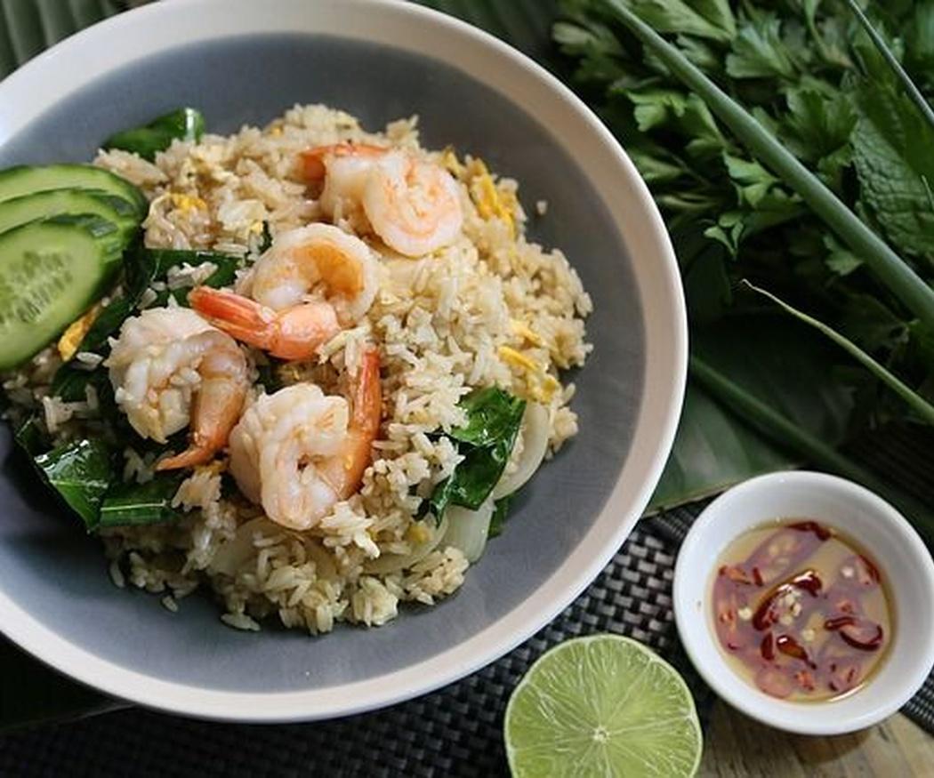 El equilibrio de la gastronomía asiática