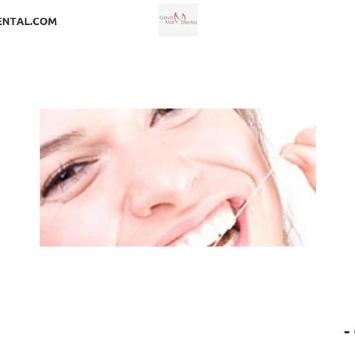 Implantes dentales en Gavà | Gavà Mar Dental