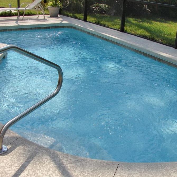 Algunas claves para elegir tu piscina