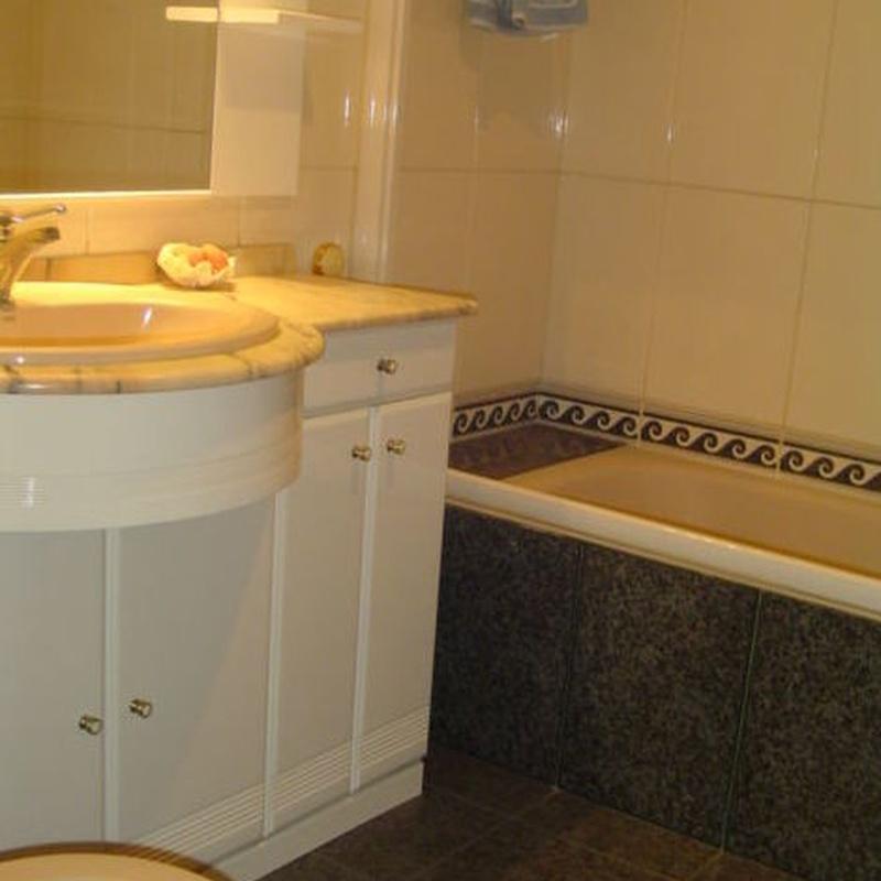 Gallur ( Zaragoza ), calle Cortes de Aragon nº 21, 4 dormitorios, 2 baños: Inmuebles de Fincas Goya