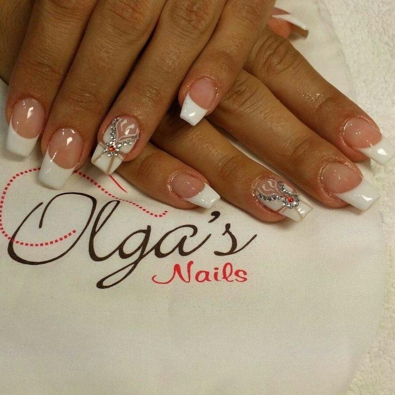 Manicura: Servicios de Olga's Nails