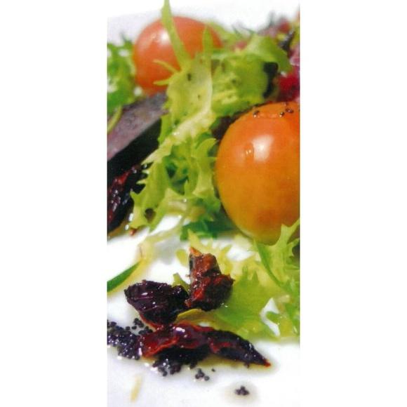 Ensaladas y verduras: Carta de Cervecería Restaurante Gambrinus Mirasierra