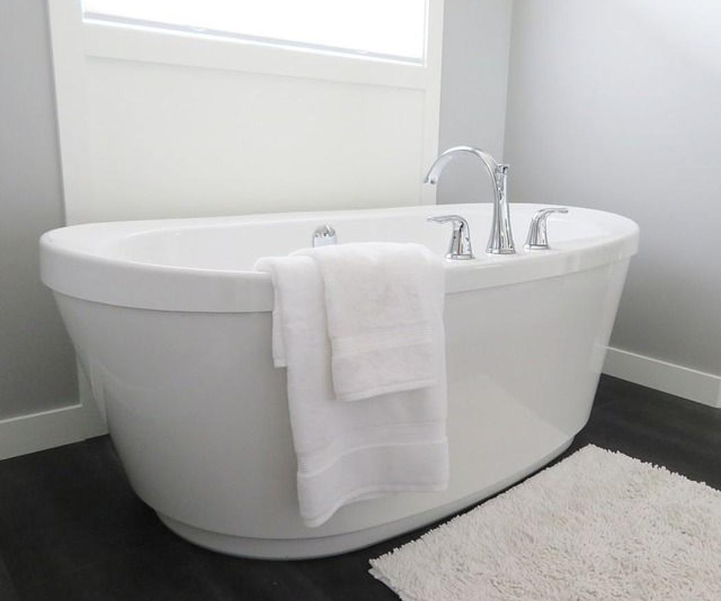 Trucos imprescindibles para tener el baño ordenado