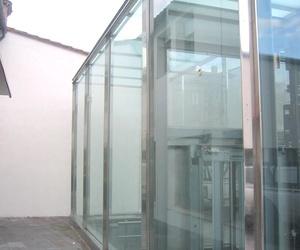 Empresa de estructuras metálicas Girona