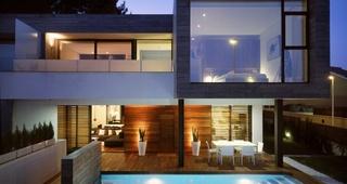 Construcció d'habitatges