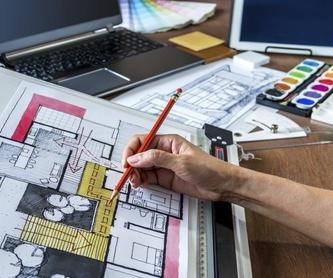 Evaluación de Edificios: Proyectos de María Fernández Reigosa - Manuel Ramón García Martín