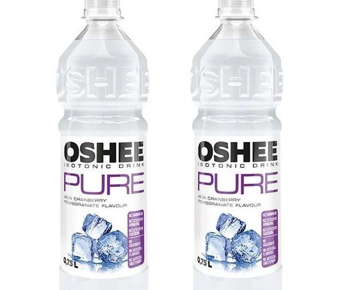 OSHEE zero acai