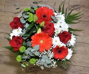Buquet flor variada