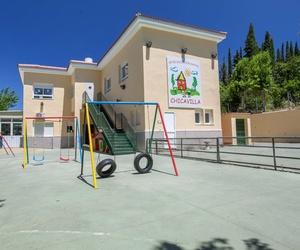 Centro de educación infantil en Alhaurín el Grande