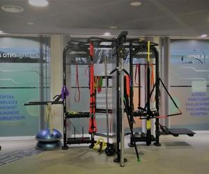 Cuerdas para entrenamientos funcionales