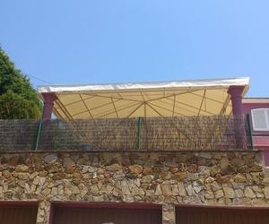 Toldos y pérgolas en Marbella | Toldos Galeón