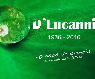 Productos de estética D'Lucanni