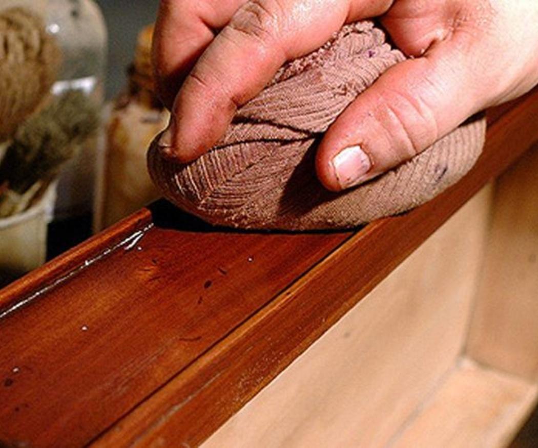 Cómo debemos cuidar la madera
