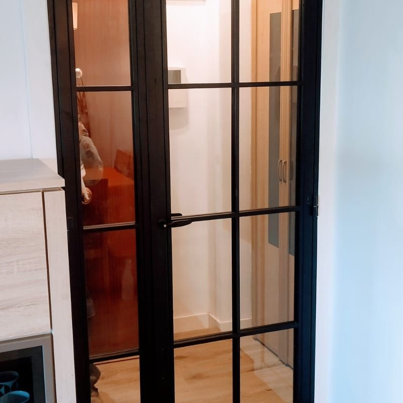 Puertas abatibles Madrid