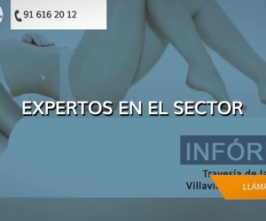 Clínica de medicina estética en Brunete | Clínica Medicodón