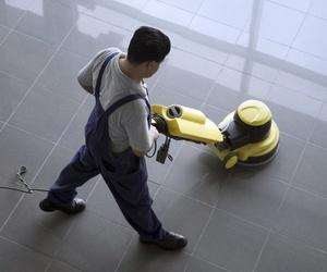 Ventajas de cuidar el suelo de tu empresa