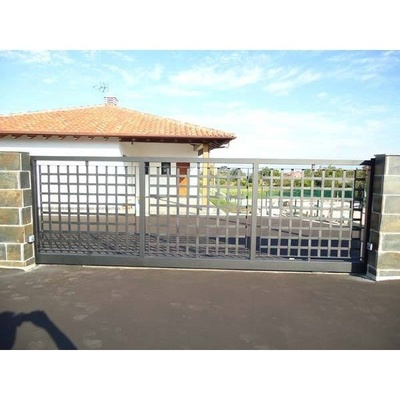 Puertas Automáticas: Montero Automatismos y Cierres