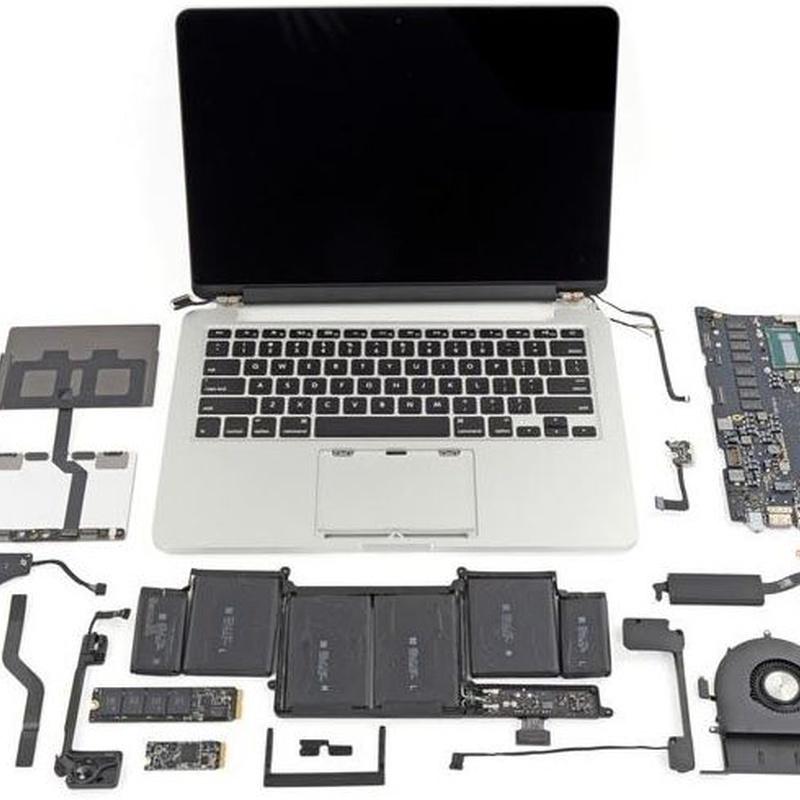 servicio tecnico mac madrid