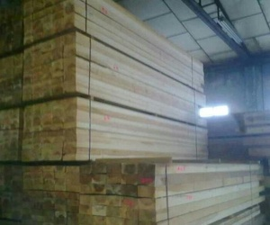 almacen de madera soria