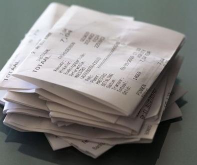 7 gastos deducibles sin factura