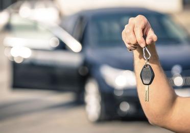 Servicio de recogida y entrega de vehículos