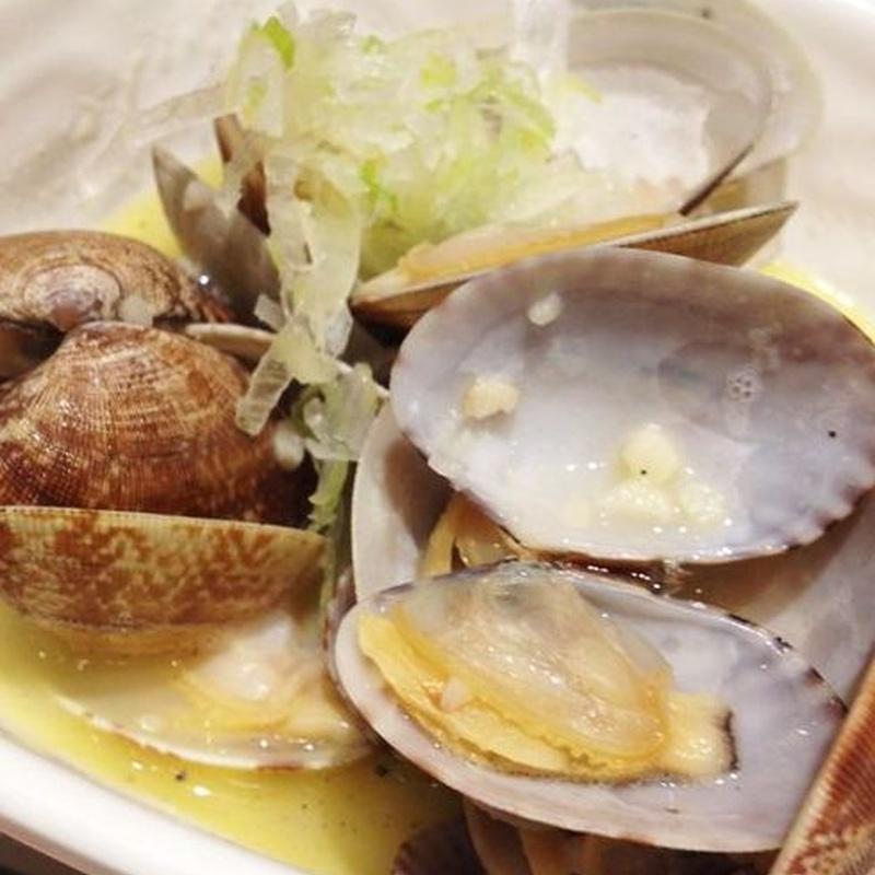 Raciones: Carta de Restaurante Coral
