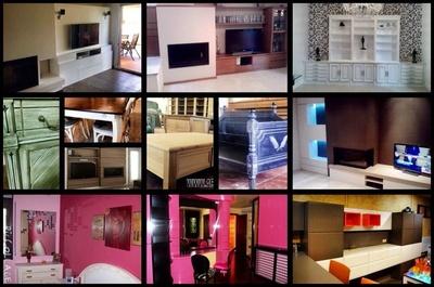 Diseñamos y creamos muebles a medida: Archi Mobel