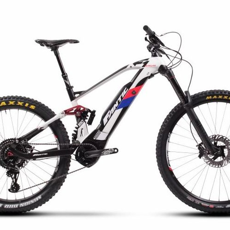 BICICLETA FANTIC XF1 INTEGRA 180MM: Productos de Bikes Head Store