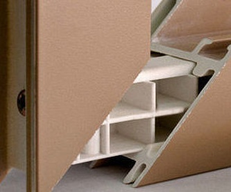 Ventanas de baja emisividad con gas argón: Catálogo ventanas de aluminio de Aluminios Fabritec
