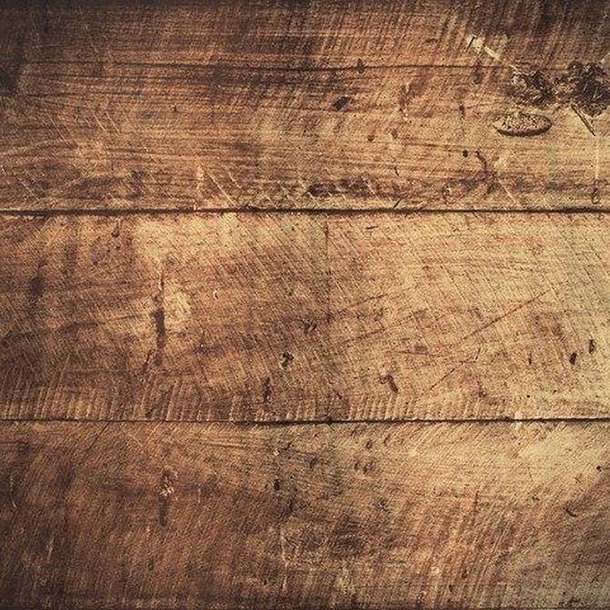 Consejos para eliminar los crujidos en los suelos de madera