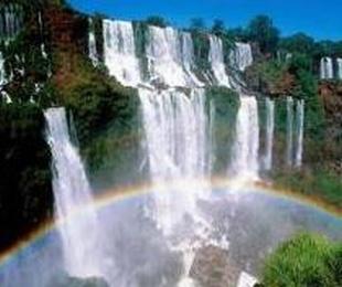 ¿Sabéis cuáles son las cataratas mas hermosas del mundo?