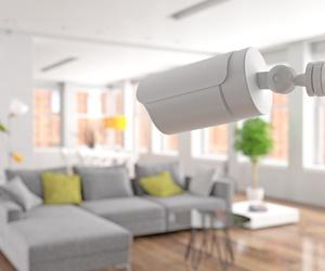 Cámaras de videovigilancia para el hogar