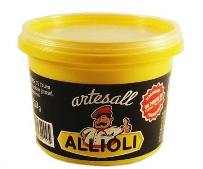 Salsas: Productos de La Botiga de Fortià