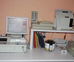 Laboratorio veterinario  Mostoles http://www.veterinariosmostoles.com/es/