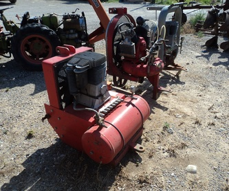 Elevadores hidráulicos para tractor: Compra venta  de Tallers Veser