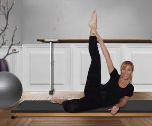 Beneficios del pilates para el suelo pélvico en la mujer